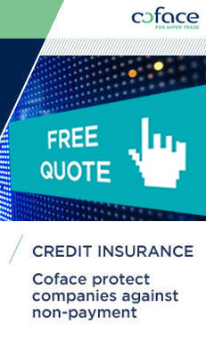 Trade Credit Insurance - Coface protect companies against non-payment