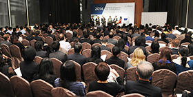 Coface predicts slow growth of world economy at its annual Country Risk Conference in Hong Kong