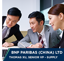 BNP Paribas (China) Ltd